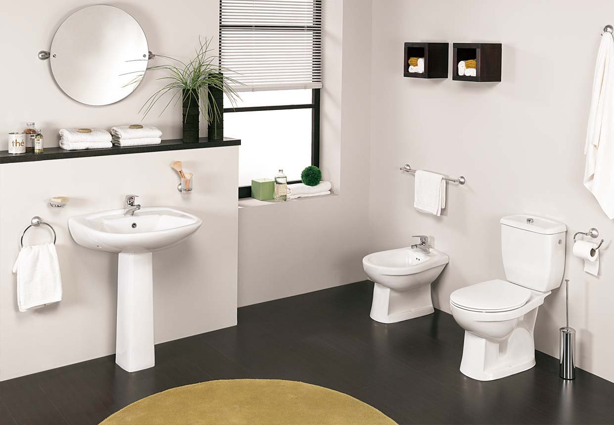 Some facts you must know about sanitary ware