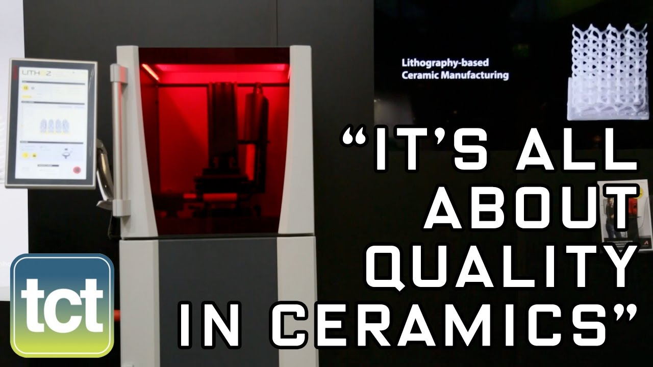 Technology….using in Ceramic