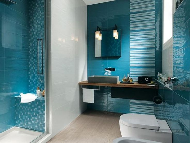 Best Suitable Digital Wall Tiles for your Bathroom