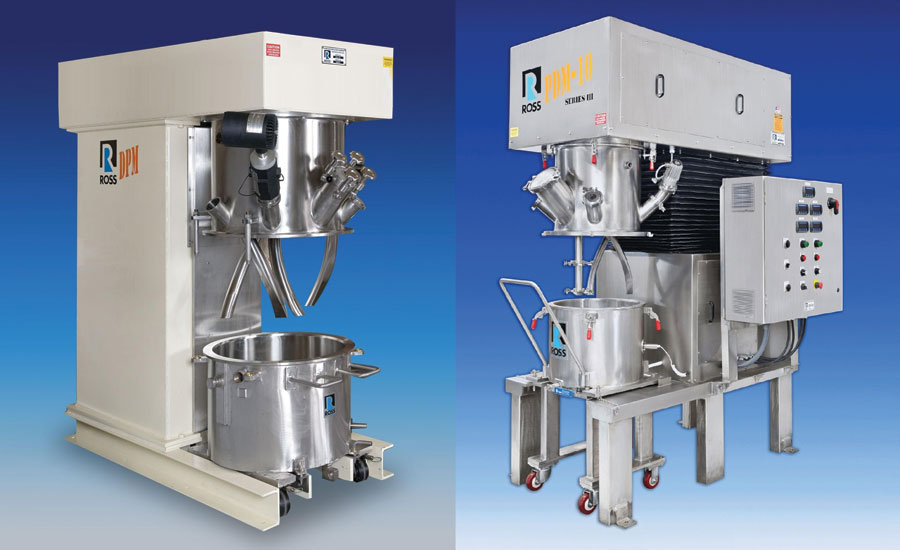 Specialty Equipment and Techniques for Dispersing Ceramic Powders