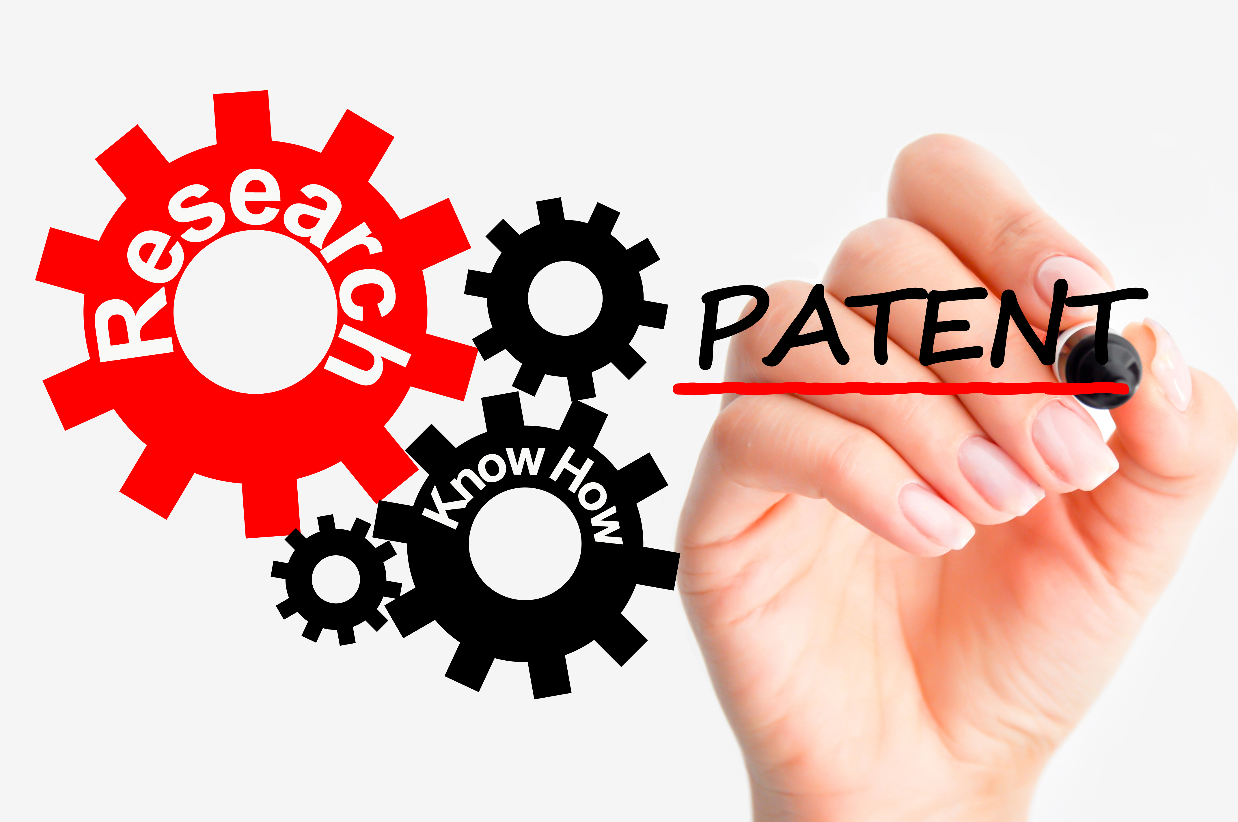 Patent fundamentals for researchers, manufacturers