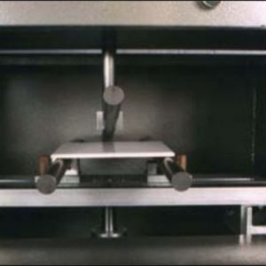 CF WHCR Breaking Strenght & Modulus of Rupture Test