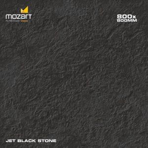CF MOZ SD JET BLACK STONE 800 X 800