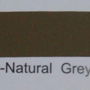 CF PTC epoxy color 2104 Natural Grey