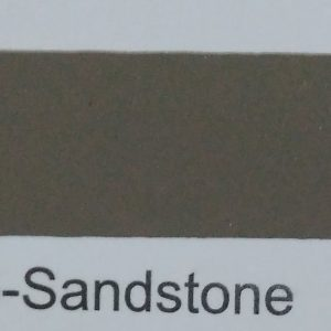 CF PTC epoxy color 2106 Sandstone