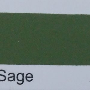 CF PTC epoxy color 2110 Sage