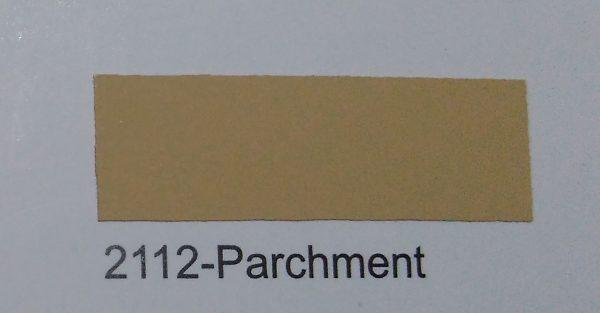CF PTC epoxy color 2112 Parchment