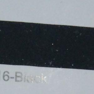 CF PTC epoxy color 2116 Black