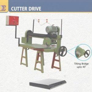 CF SMT Cutter Drive E-33 Manual