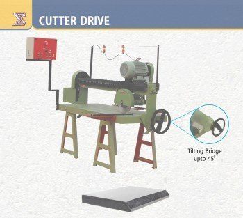 CF SMT Cutter Drive E-33AD Automatic Driving with Degree Cutting