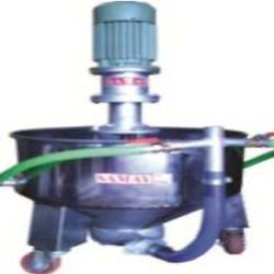 CF SE Glaze Mixer & Pump