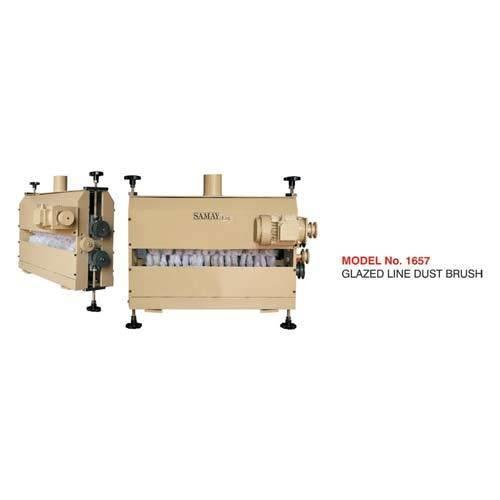 CF SE Glazed Linen Dust Machines 1657