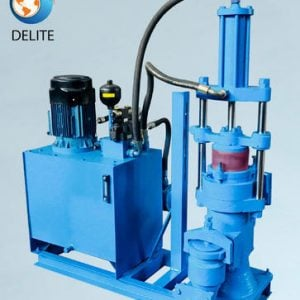 CF DFP HIGH PRESSURE SLURRY PISTON PUMP