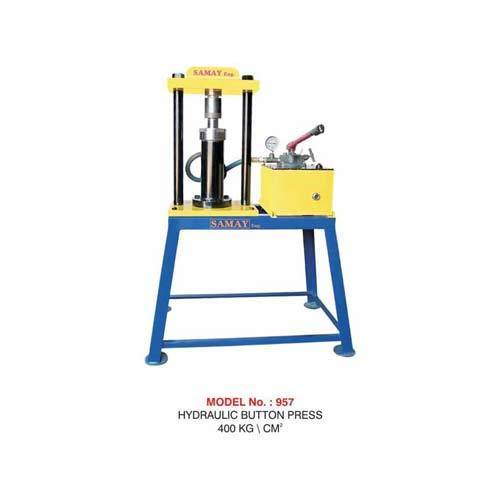 CF SE Hydraulic Press Machines