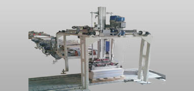 CF Horizontal Loading Machine