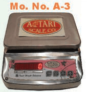 CF ATTARI MINIBODY SCALE