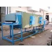 CF SE Oven Machine