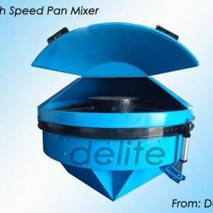 CF DFP PAN MIXER