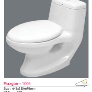CF Pupa Paragon 1004