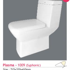 CF Pupa Plasma 1009
