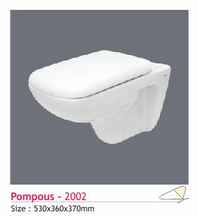 CF Pupa Pompous 2002
