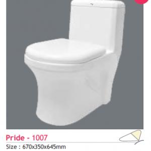 CF Pupa Pride 1007