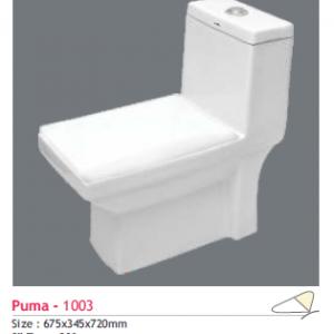 CF Pupa Puma 1003