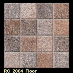 RC 2004 FLOOR