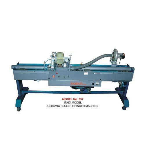 CF SE Ceramic Roller Machine 557