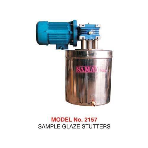 CF SE Glaze Stutters 2157