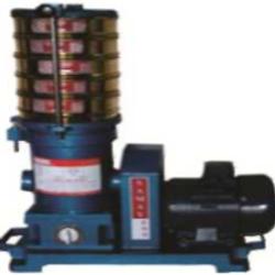 CF SE Sieve Shaker Machine