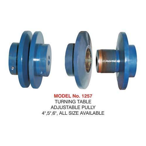 CF SE StandardPulleys 1257