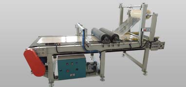 CF ERA Tiles Lamination Machine