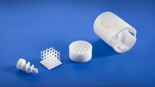 Changing the Way We Manufacture: Additive Manufacturing in Technical Ceramic