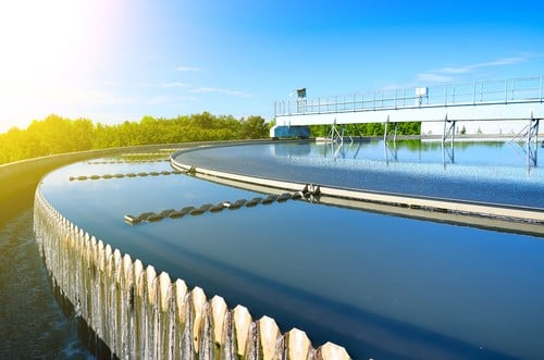 Ceramic solution opens recycled wastewater possibilities