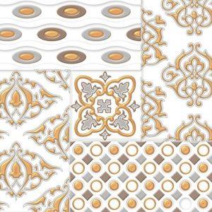 CF RANGE GLSY GOLD ERA 53 A 12 X 24
