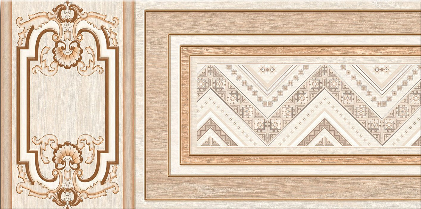 CF RANGE MAT 16002 DECOR A1 12 X 24