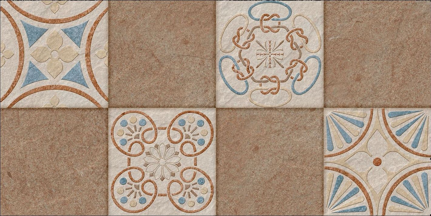 CF RANGE MAT 9020 DECOR 12 X 24