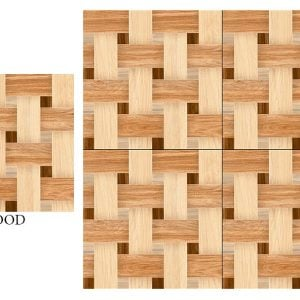 CF KEDA RUS BASS WOOD 600 X 600