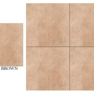 CF KEDA RUS SANDY BROWN 600 X 600