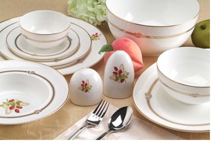 NID Grad Recycles Ceramic Waste to Make New, Eco-Friendly Tableware