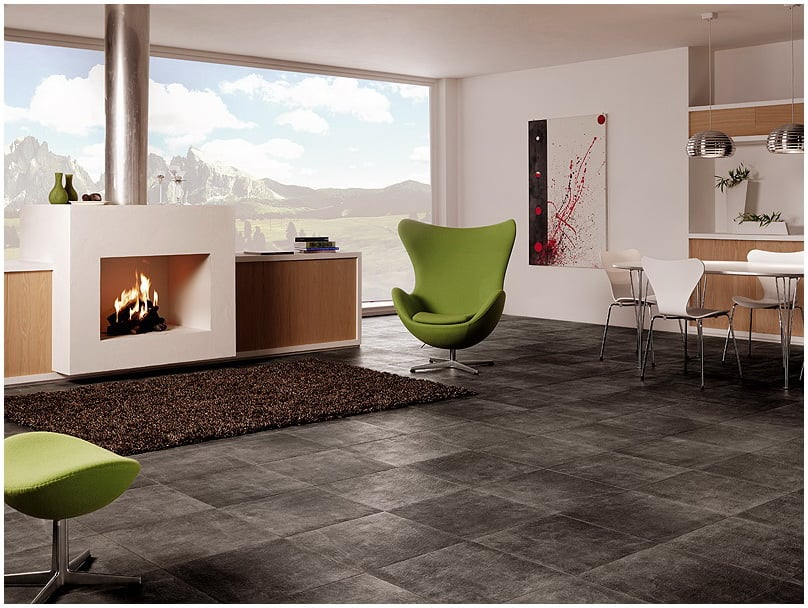 Personalise your floor: Keep in mind what you need